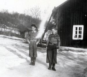 Weijne Strömberg