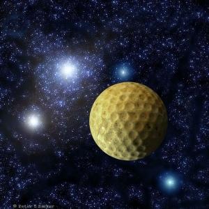 6926687625_44dda574ed_z Golfboll by Peter L Barker