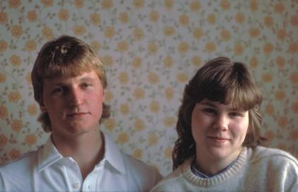1984_04_005 Hans o Janeth porträtt 2_rev