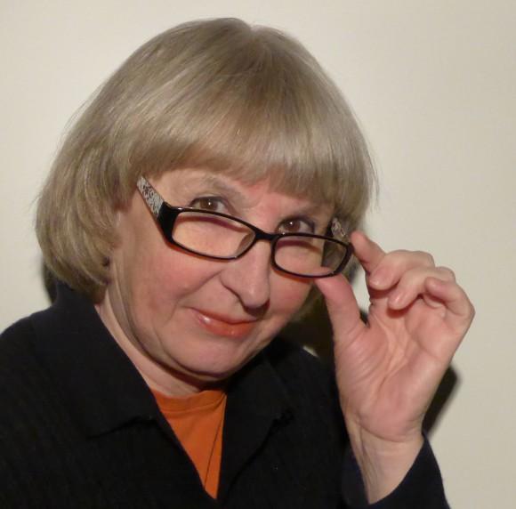 Natalia 63 år