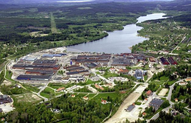 Hagfors med Uddeholm Tooling