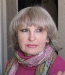 Natalia 62 år