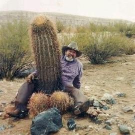 Kaktusmannen