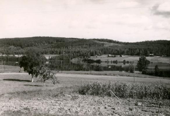 Sunnemo S:a Väsby Lidsjön 50-talet