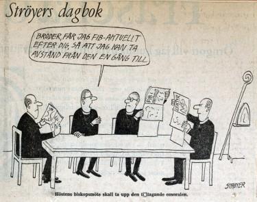 Ströyer Biskopsmötet