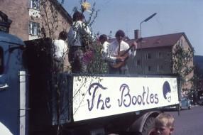 BD 1964 Beatles