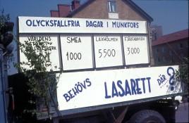 BD 1964 Lasarett