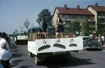 BD 1964 Limpkrig