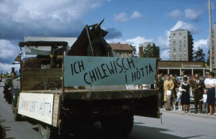 BD 1965 Explosionen i hyttan