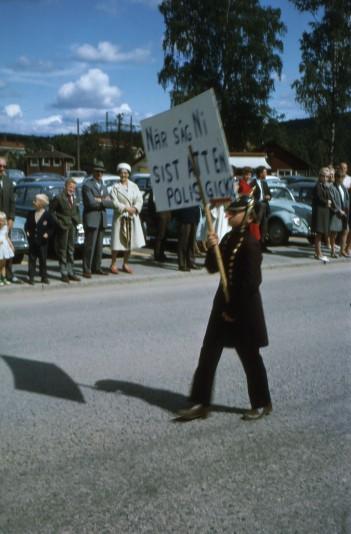 BD 1965 Polisfri stad