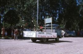 BD 1966 Simhall