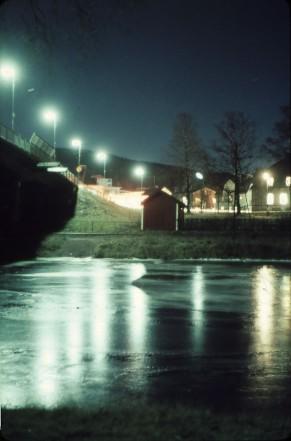 Hagfors nedan Bågen 1968