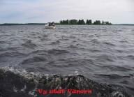 15-Vy utåt Vänern