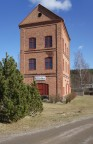 2012-04 Stjärnsfors Kvarn - numera Museum