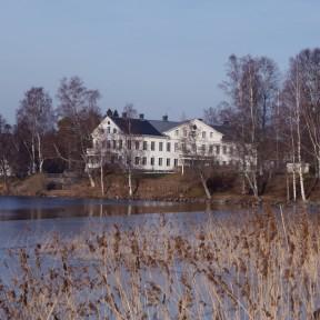 2015-03 Uddeholm Herrgården från Södra Gärdet