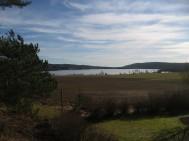 Grässjön från Duvenäs