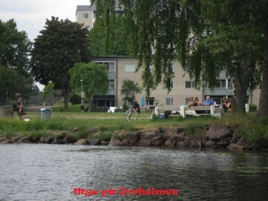 9-Mys på Orrholmen