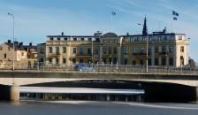 Klarabron o Stadshotellet