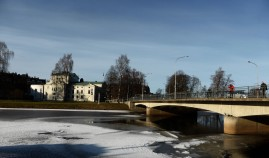 Klarabron o Värmlandsoperan