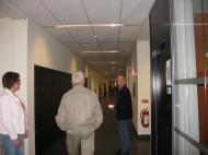 I korridor mot nya mål