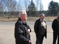 Karlk-Erik Hedström o Lars-Gunnar Hedlund
