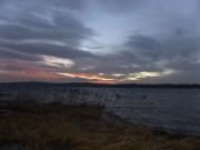 2013-12 Rådasjön söderut från Södra Gärdet