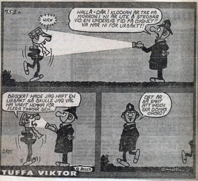 Viktor nattsudd