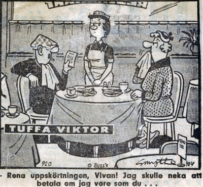 Viktor Notan Vivan