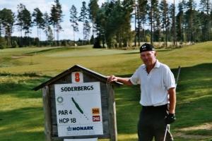 2004 Jag o Göran Snöån Göran