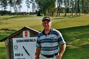 2004 Jag o Göran Snöån Stig