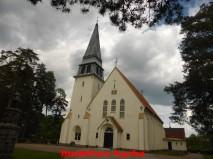 Munkfors kyrka