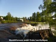 Munkforsen sedd från Laxholmen_vit txt