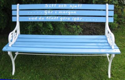 20090718 Trädgårdssoffan