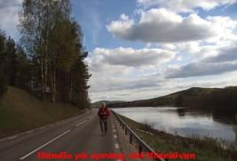 2014-05 Ekshärad Kändis vid Klarälven