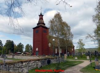 2014-05 Ekshärads kyrka