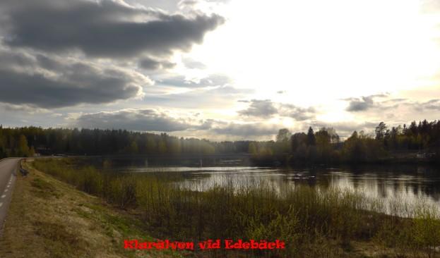2014maj02_Klarälven vid Edebäck