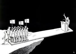 Folk och makt