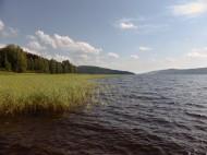 Östra Ämtervik Fryken fr Fölsvik