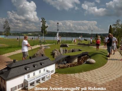 140727_Sunne Äventyrsgolf på Kolsnäs
