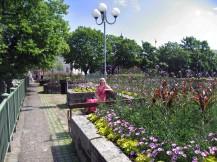 2014 Filipstad Blomsterarrangemang