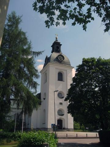 2014 Filipstads kyrka