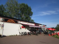 Elvis-kafeet, Café Memphis, i Östmark