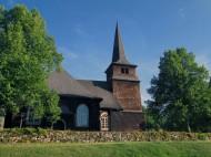 2014-07 Östmarks kyrka