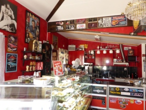 2014-07 Café Memphis... och ännu bild