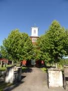2014-07 Lekvattnets kyrka