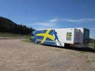 Swedish Ski Team