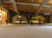 Torsby Ski Tunnel