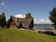 2014-07 Rådarasta vid 60:e breddgraden - en av vårt lands vackrast belägna ...