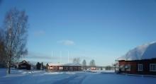Uddeholms GK från parkeringen