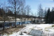 2013-04 Så här börjar vintrarna su ut numera ...